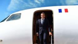 Συνοδεία ισχυρών επιχειρηματιών και με ελπίδες για συμφωνίες καταφθάνει στην Αθήνα ο