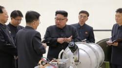 북한의 핵개발을 주도하는 두 과학자가