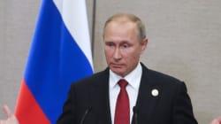 Πούτιν: Η Μόσχα ίσως ζητήσει την περαιτέρω μείωση του διπλωματικού προσωπικού των