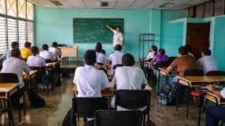 Education: régularisation de la situation de 668 enseignants et promotion de 2.507