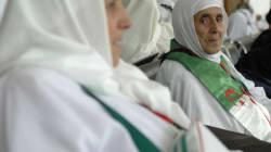 Les hadjis algériens regagnent la Mecque, 1er vol vers l'Algérie le 6