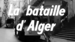 Le déclin des glorieuses images de l'Algérie