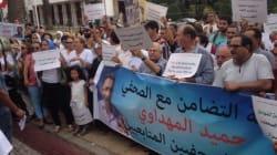 Affaire Hamid El Mahdaoui: le comité de soutien observera deux sit-in à l'ouverture du procès en