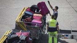 Tunisair: La plupart des agents de transport de bagages ont des antécédents judiciaires, affirme son