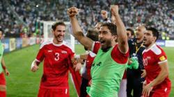 Iran-Syrie: Ce commentateur a littéralement éclaté en sanglots après le but décisif de son
