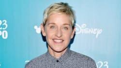 Η Ellen DeGeneres αποκάλυψε τη μία λέξη που δεν την άφηναν να πει στην παλιά εκπομπή της, επειδή είναι