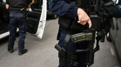 Des composants d'explosifs découverts dans un appartement dans la banlieue sud de