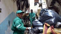 Une campagne de la wilaya d'Alger appelant à dénoncer les
