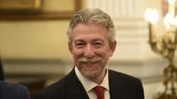 Κοντονής: «Η υπόθεση Γεωργίου δεν μπορεί να είναι προαπαιτούμενο για την