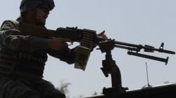 Αφγανιστάν: Επίθεση καμικάζι κοντά σε αμερικάνικη αεροπορική