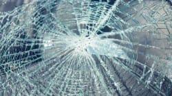 Σκληρές εικόνες: 13χρονη εκτοξεύεται από αυτοκίνητο μετά από