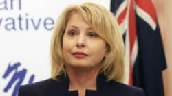 호주의 한 정치인이 남편을 경찰에 신고한