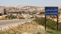 Syrie: raids israéliens sur une infrastructure militaire dans