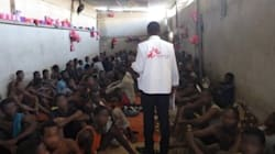 리비아에서 난민 착취를 조장하는 유럽