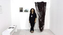 L'artiste marocaine Amina Agueznay raconte son hommage à la création d'Azzedine