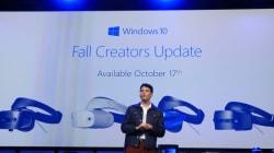 Τον Οκτώβριο το νέο update των Windows 10 από τη