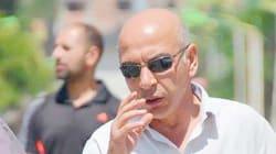 L'ancien international Abdelhamid Sadmi élu nouveau président de la
