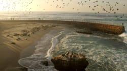 Prolongez votre été en regardant ces images des plus belles plages du