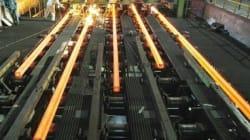 Arrêt sécurisé du haut fourneau du complexe sidérurgique d'El