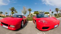 Mythique, magique, unique... Ferrari fête ses 70