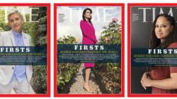FIRSTS: Το μεγάλο αφιέρωμα του Time στις 46 γυναίκες που αλλάζουν τον