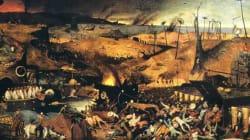 Η Αμαρτία και η «Σωτηρία» στο έργο του Πήτερ