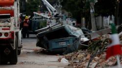 Puissant séisme dans le sud du Mexique: Le bilan s'alourdit à 32