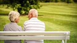 Χάρβεϊ και Ίρμα. Μια ιστορία αγάπης 75 ετών που ξεκίνησε πολύ πριν τα ονόματά τους δοθούν σε δύο