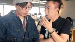 '무한도전' 김태호 PD가 트위터에 사과의 글을