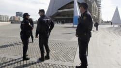 Valence: un Espagnol arrêté par la police pour agression raciste contre un mineur