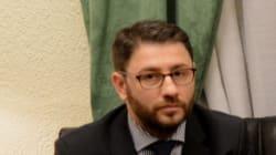 Ανδρουλάκης: Η χώρα έχει ανάγκη από νέο ενιαίο φορέα της Κεντροαριστεράς με ανανέωση προσώπων και