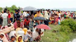 La Birmanie va ouvrir des camps pour les Rohingyas