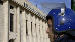 Attentat terroriste à Tiaret: arrestation de deux personnes