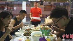 À Fès, ce restaurateur chinois fait son