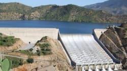 Réception en 2018 du projet des grands transferts d'eau vers les Hauts