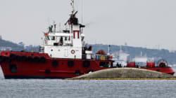 Με 2.570 τόνους καύσιμα το δεξαμενόπλοιο στον Σαρωνικό. Διασώθηκαν οι δυο επιβάτες. Σύλληψη