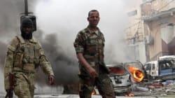 Έξι νεκροί από βομβιστική επίθεση αυτοκτονίας στη Σομαλία, έξω από γραφείο