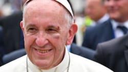 Τραυματίστηκε στο πρόσωπο ο Πάπας Φραγκίσκος κατά τη διάρκεια επίσκεψης στην