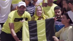 À la découverte de Bahija, 93 ans, la supportrice inconditionnelle de l'équipe de foot de Bizerte