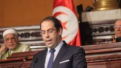 Vote de confiance: Les nouveaux objectifs de Youssef