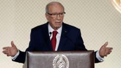 Essebsi et le retour de la
