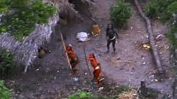 Φυλή ιθαγενών στη Βραζιλία που δεν μπορούσε να πλησιάσει κανείς πεθαίνει στα χέρια παράνομων
