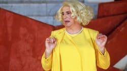 Είδα: Τη «Λυσιστράτη» σε σκηνοθεσία Γιάννη