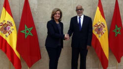 Espagne: La ministre de l'Emploi remercie les travailleurs marocains qui