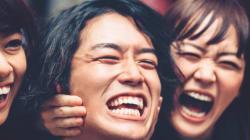 아시아계 배우의 감정표현은 정말로