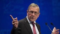 Ρέγκλινγκ: Δεν υπάρχει κανένας λόγος ανησυχίας για το χρέος της