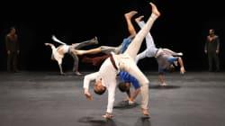 Le Groupe acrobatique de Tanger en tournée pour présenter son spectacle