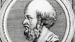 Με ένα κοντάρι και λίγη γεωμετρία: Πώς ο Ερατοσθένης υπολόγισε την περιφέρεια της Γης τον 3ο πΧ