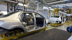 Organisation de l'industrie automobile: finalisation imminente du cahier de