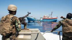 Libye: à Sabratha, l'étau se resserre autour des passeurs de